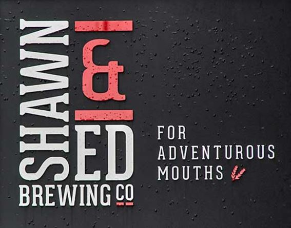 shawn and ed brewing co
